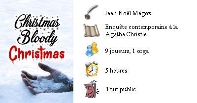 Christmas Bloody Christmas