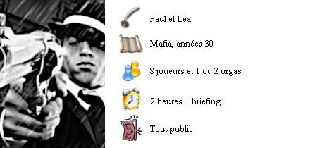 Mafia en perdition